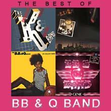 BB Q Band Imagination